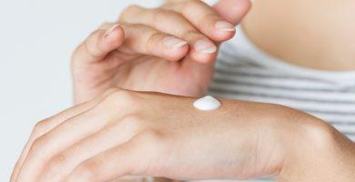 crema antibiótica para piercing infectado