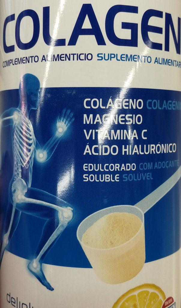 colageno Mercadona deliplus