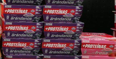 gelatina proteinas mercadona
