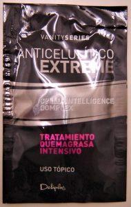 vanity series anticelulitico extreme
