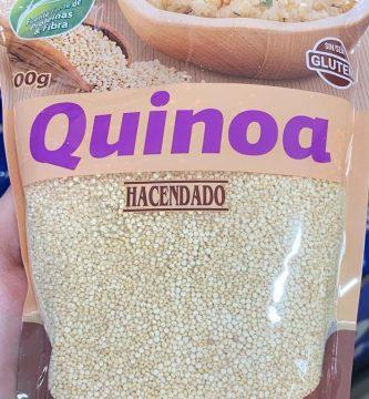 quinoa mercadona