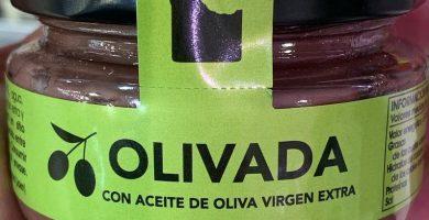olivada mercadona