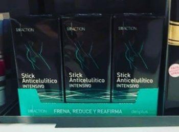 anticelulitis mercadona precio