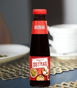 salsa de ostras mercadona